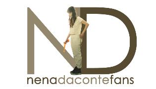 Logo Nena Daconte Fans