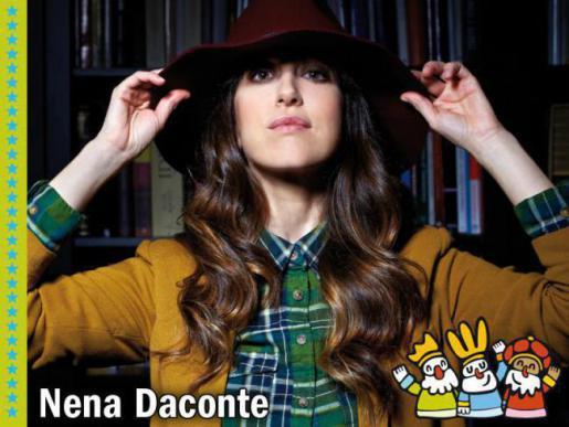 Nena Daconte - Festival de los Reyes Magos